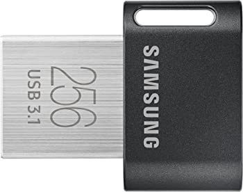 Samsung MUF256ABAM 256GB USB 3.1 Flash Drive