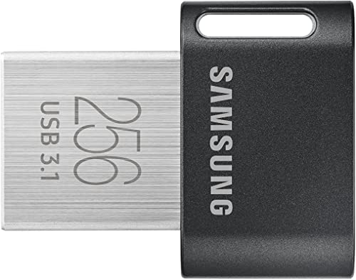 Samsung MUF-256A /AM FIT Plus 256 GB USB 3.1 Flash Drive Review