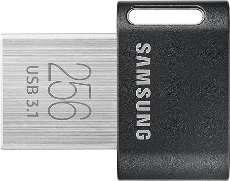 256 GB USB 3.1 Flash Drive Standard Packaging