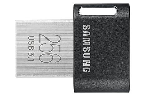 Amazon.com: Samsung FIT Plus Flash Drive Interno unidad de ...