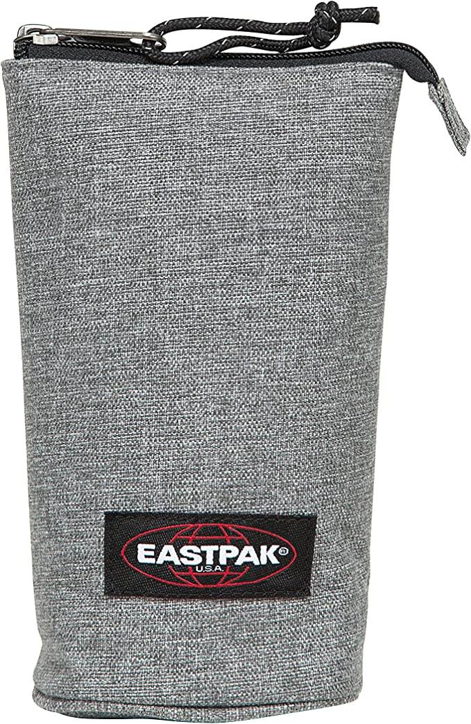 Eastpak Estuche Oval UP Sunda Grey EK82C 363: Amazon.es: Equipaje