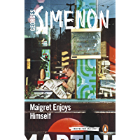 Maigret Enjoys Himself: Inspector Maigret #50