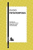 Metamorfosis (Poesía)