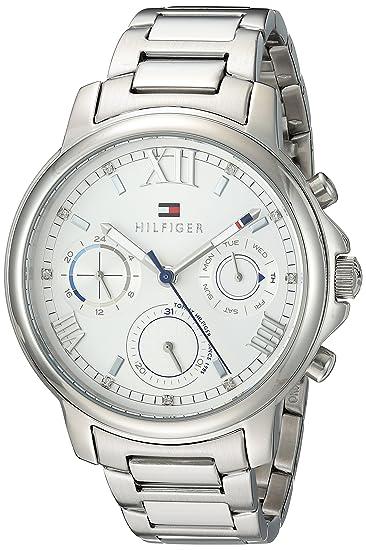 3f4577a04390 Los mejores 8 relojes de mujer Tommy Hilfiger por menos de  100