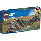 LEGO City Trains - Scambi, 60238