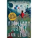 Ancillary Justice: THE HUGO, NEBULA AND ARTHUR C. CLARKE AWARD WINNER (Imperial Radch Book 1)