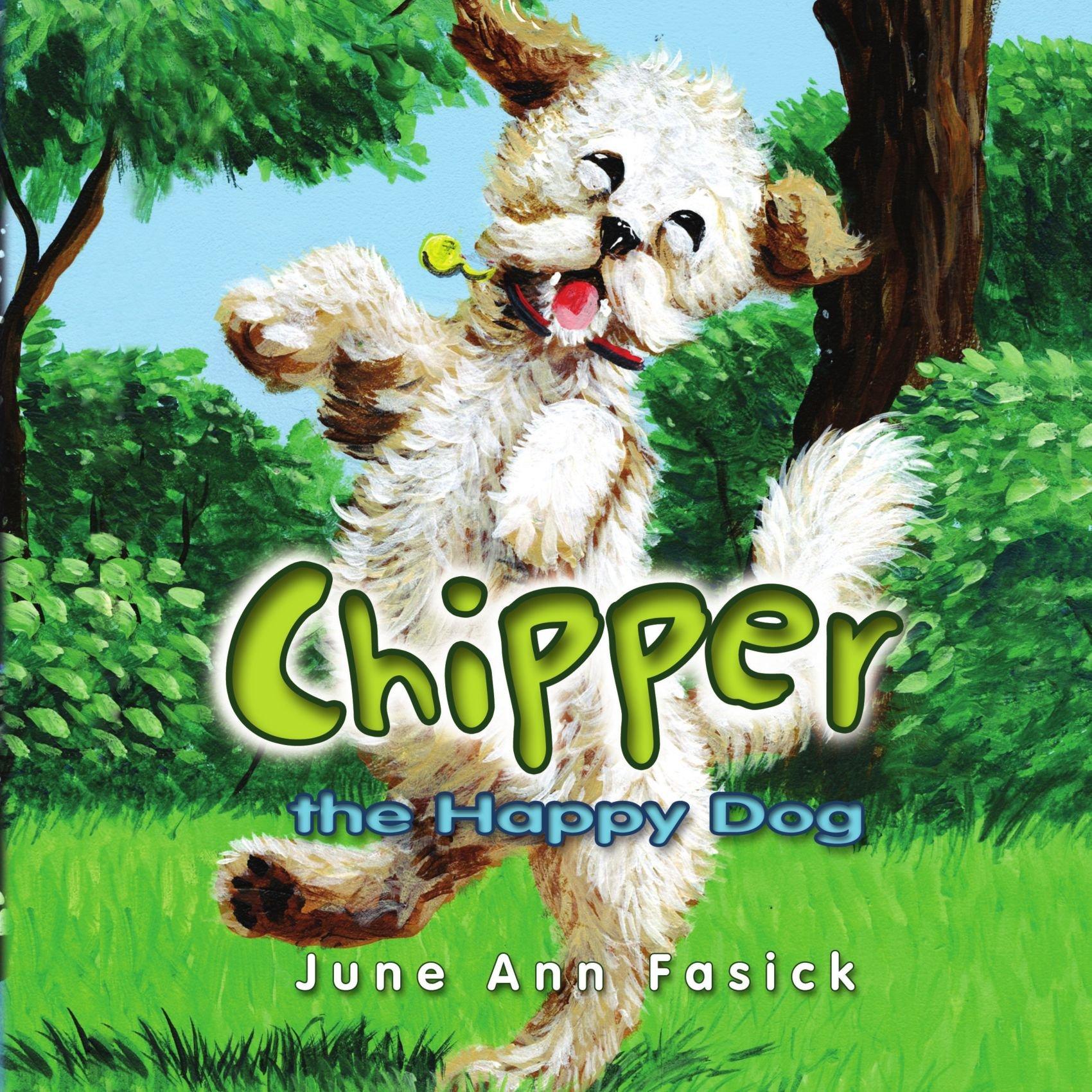 Chipper the Happy Dog PDF