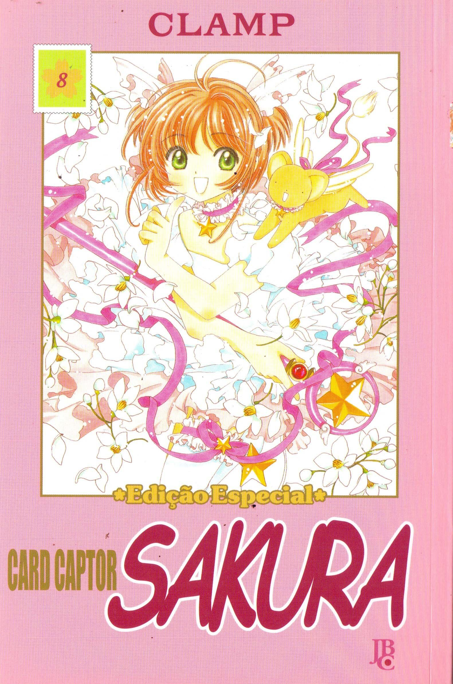 Card Captor Sakura- Volume 8: Amazon.es: Vários Autores: Libros