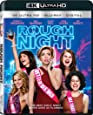 Rough Night [4K Ultra HD] [Blu-ray]