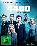 The 4400 - Die Rückkehrer - Staffel 1 [Blu-ray]