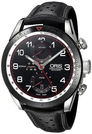 Reloj - Oris - Para - 77476614484SET