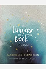 The Universe Has Your Back Journal Diary