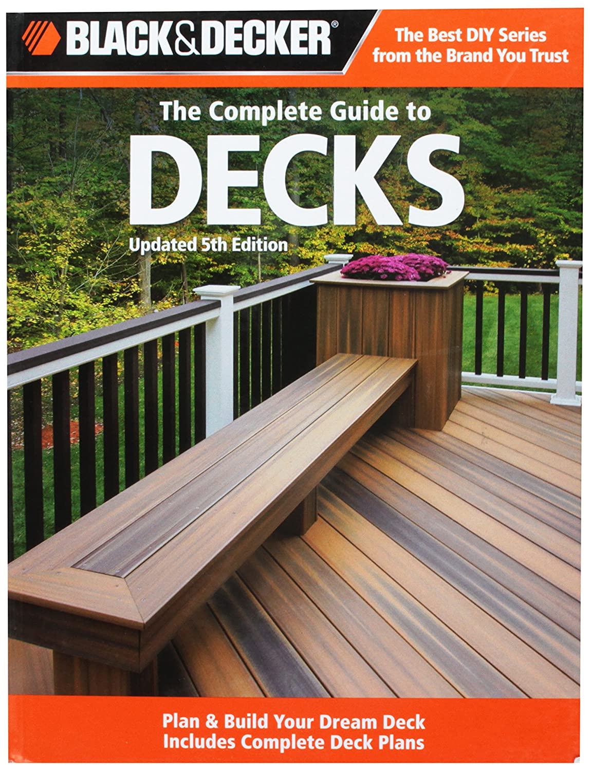 QUAYSIDE PUBLISHING GRP 194988 B D Comp Guide Decks