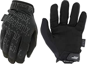 Mechanix Wear - Original Covert Tactical Gloves (X-Large, Black)