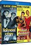 Hollywood Story and New Orleans Uncensored William Castle Double Feature [Blu-ray]