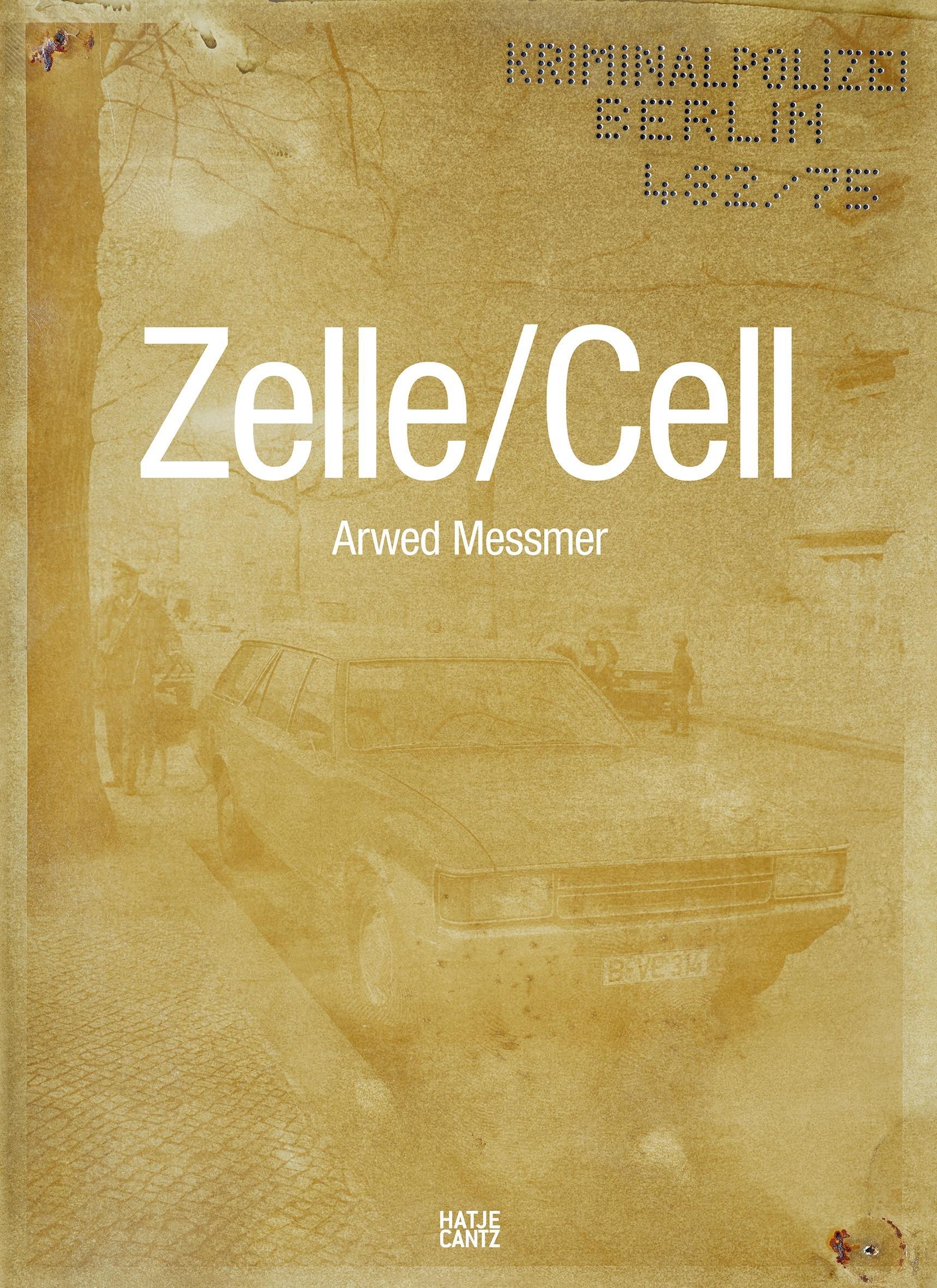 Zelle/Cell (deutsch-englisch)