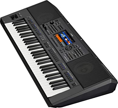 YAMAHA PSR-SX900 Workstation Digital: Amazon.es: Electrónica