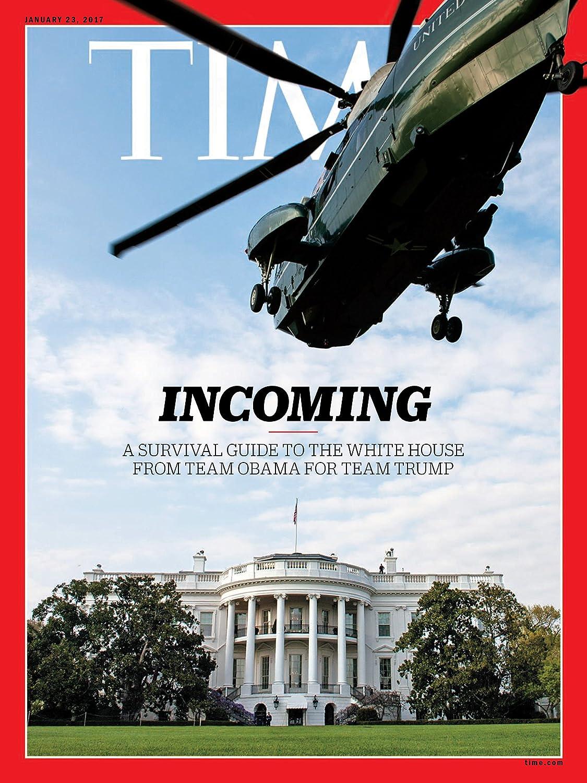 TIME Magazine Subscription 86%...