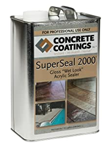 Top 13 Best Concrete Stain Reviews 2021 (In Depth Details) 5