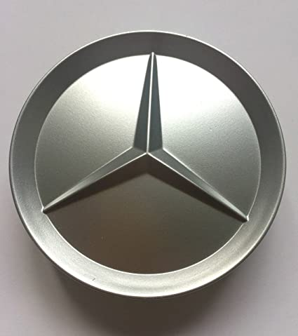 Felgendeckel Mercedes Benz 4 X 64mm Nabendeckel Radnabenkappen Felgenkappen Nabenkappen Wheel Caps Auto