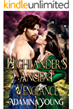 Highlander's Ancient Vengeance: A Scottish Medieval Historical Romance