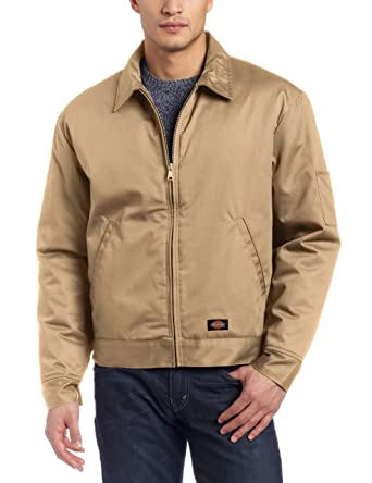 Dickies JackeBekleidung Herren Herren Eisenhower Dickies Lined sthdQr