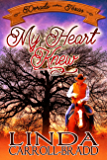 My Heart Knew (Dorado, Texas Book 3)
