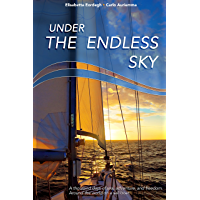 Under the endless sky. A thousand days of sea, adventure, and freedom: around the world on a sailboat. (English Edition)