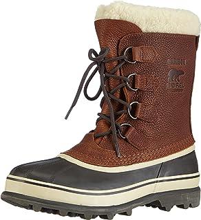 1f746e04dce Amazon.com | SOREL Men's Caribou Winter Snow Boot | Outdoor