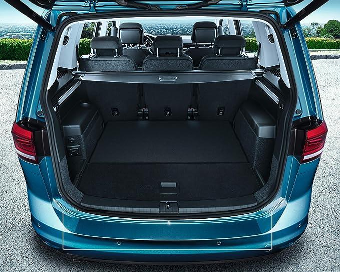 VW Touran 3 GP2  Einstiegsleisten 3D CARBON Lackschutzfolie Schutzfolie 2177