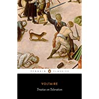 Treatise on Toleration (Penguin Classics)