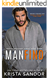 Man Find (Bergen Brothers Book 3)