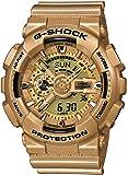 [カシオ]CASIO 腕時計 G-SHOCK Crazy Gold GA-110GD-9AJF メンズ