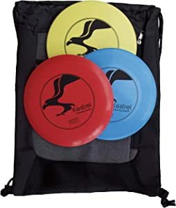 Kestrel Sports Disc Golf Premium Beginner Set Bundles