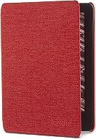 Capa de tecido para novo Kindle – Cor Vermelha (não compatível com o Kindle 8ª geração)