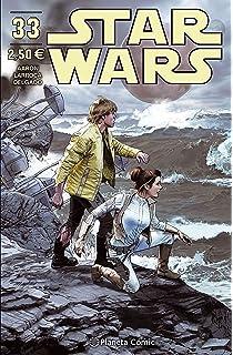 Star Wars nº 32 La Ciudadela de los Gritos 3 de 3 Star Wars ...
