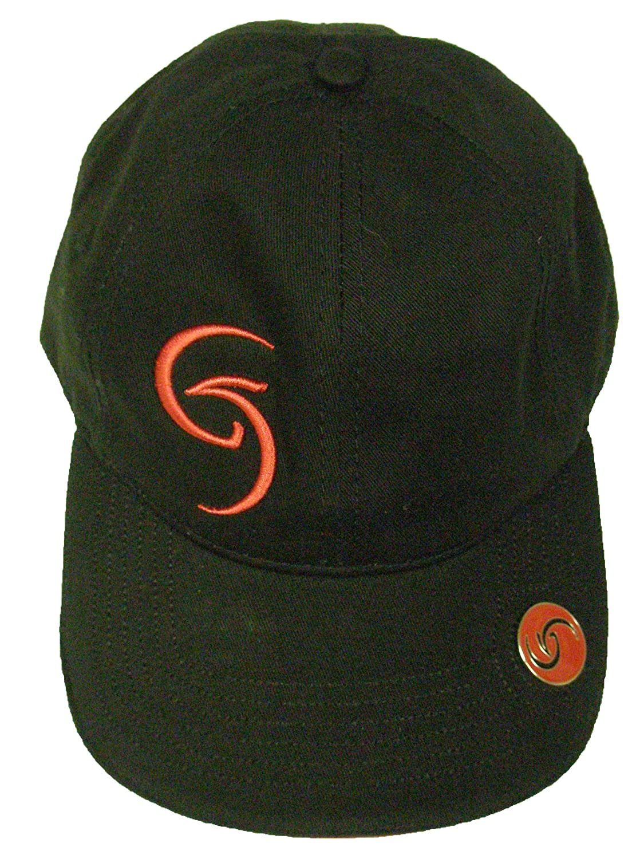Amazon.com   Ivory Got Stix Magnetic Ball Marker Golf Hat (Black) Mens  Unstructured Cap   Golf Cap With Magnet   Sports   Outdoors d67454da38b
