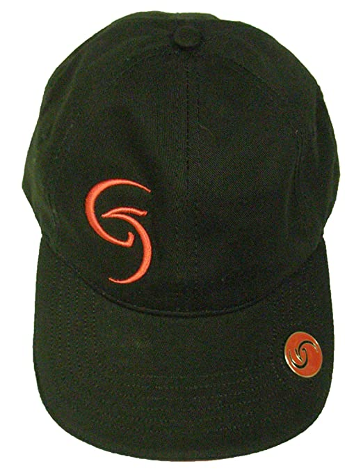 Image Unavailable. Image not available for. Color  Ivory Got Stix Magnetic  Ball Marker Golf Hat ... d86278c72cfd