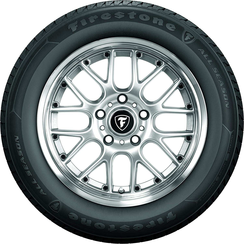 Firestone All Season Touring Tire 225//55R18 98 H