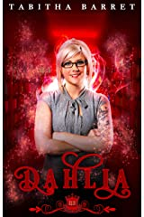 Dahlia (Spell Library Book 5) Kindle Edition