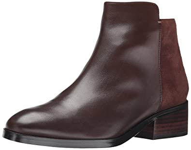 Cole Haan Womens Elion Boot       Chestnut Leather