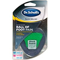 Dr. Scholl's P.R.O. Pain Relief Orthotics for Ball