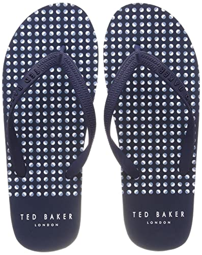 72f83f1de Ted Baker Men s Flyxx 5 Flip Flops  Amazon.co.uk  Shoes   Bags