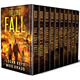 The Long Fall Box Set: The Complete Long Fall Series - Books 1-10
