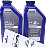 Polaris Premium Synthetic AGL Gear Lube 32 oz / 2pack