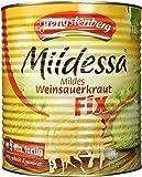 Hengstenberg Mildessa Fix, 1er Pack (1 x 9.7 kg)
