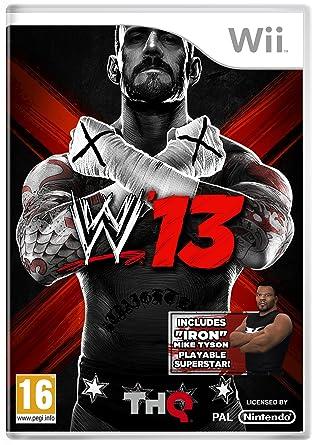 wwe 13 pc game  full version