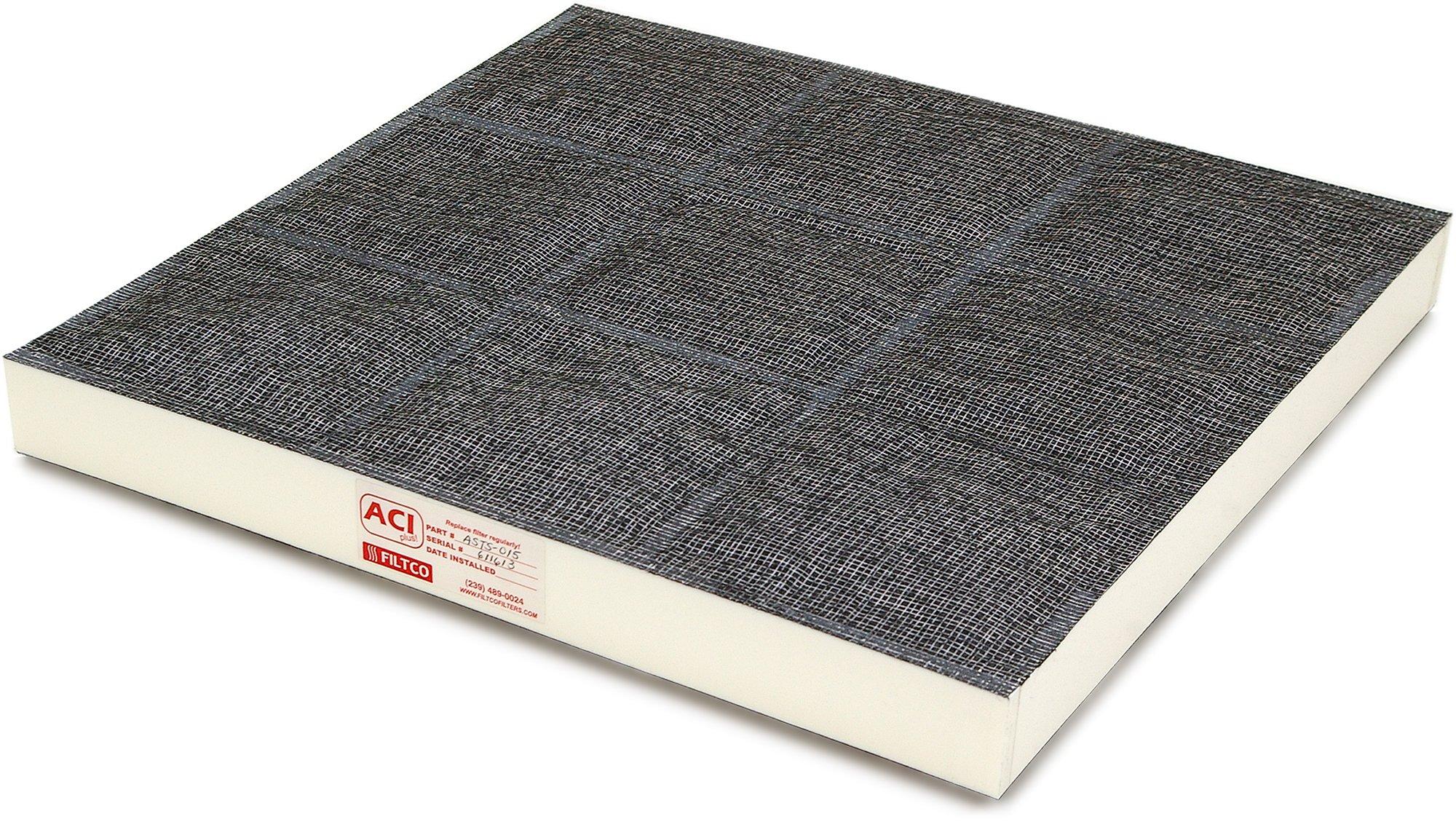 Purair Basic ASTS-015 ACI Plus Carbon Filter