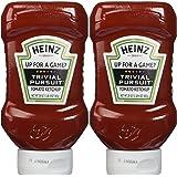 Heinz Ez Squeeze Ketchup 20 Oz - 2 pack