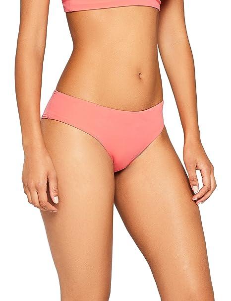 Iris /& Lilly Damen Bikinihose mit Brasilian-Schnitt